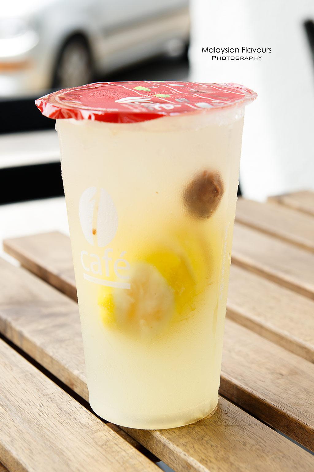 1 Cafe Malaysia Kuchai Lama KL