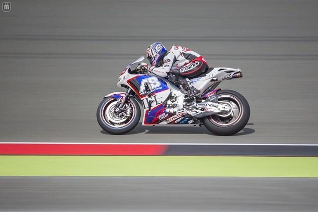 MotoGP Sachsenring 2015