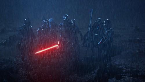 Star Wars - Episode VII - The Force Awakens - screenshot 28