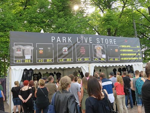 Queen + Adam Lambert Helsinki Park Live 03.06.2016_133