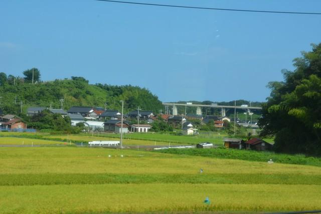 山陰本線:鳥取県
