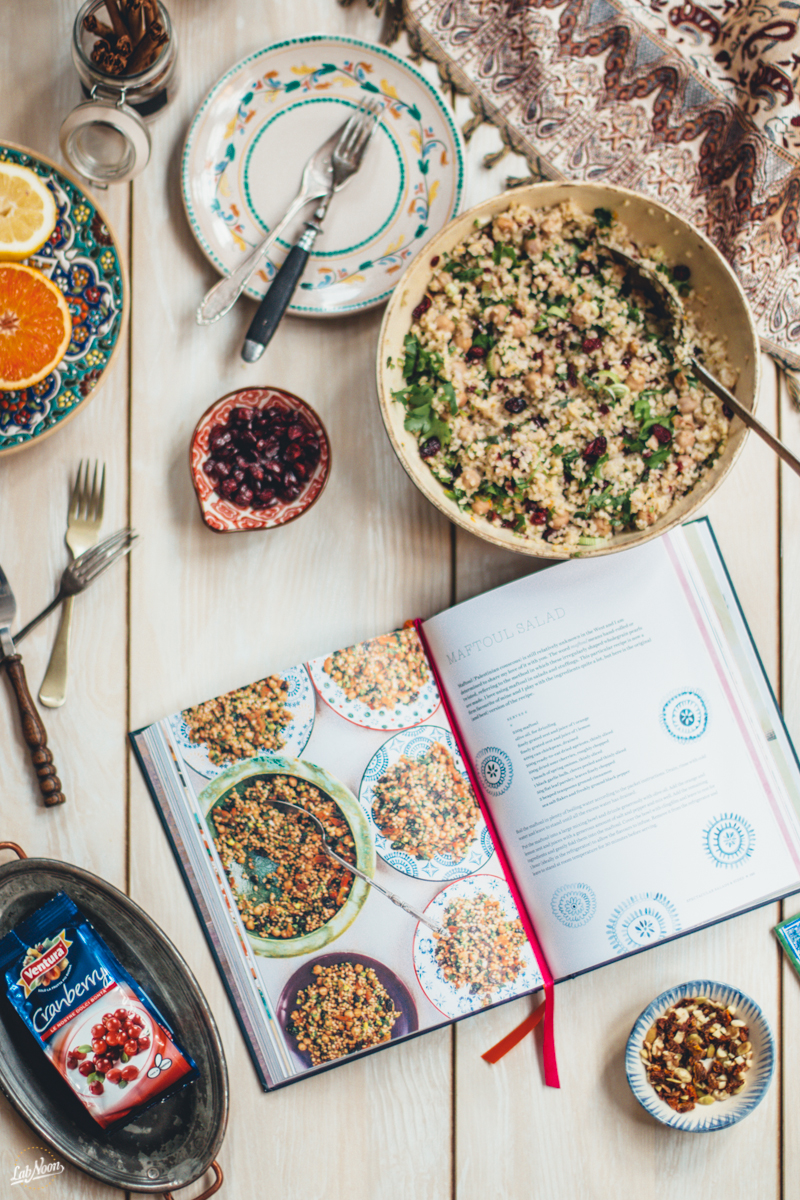 Sirocco Cookbook Review by Sabrina Ghayour   Lab Noon by Saghar Setareh-31