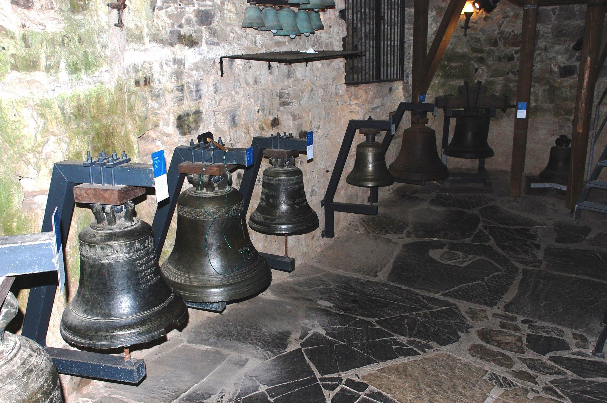 Glockenguss