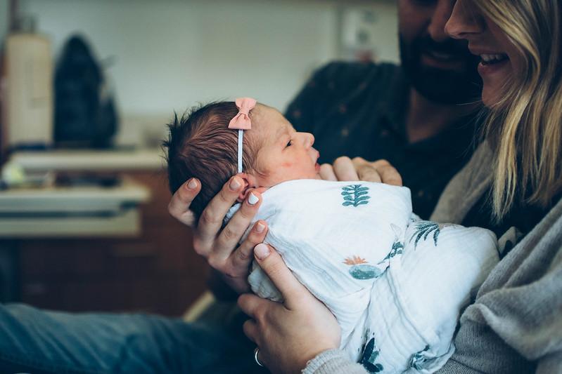 Baby R Birth Story