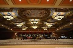 Cesarskie Chiny: Venetian Macau