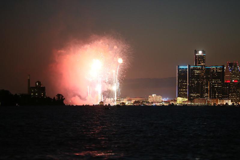 2016 Ford Fireworks
