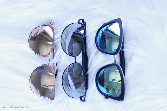 AffordableTrendySunglasses2016_SydneysFashionDiary