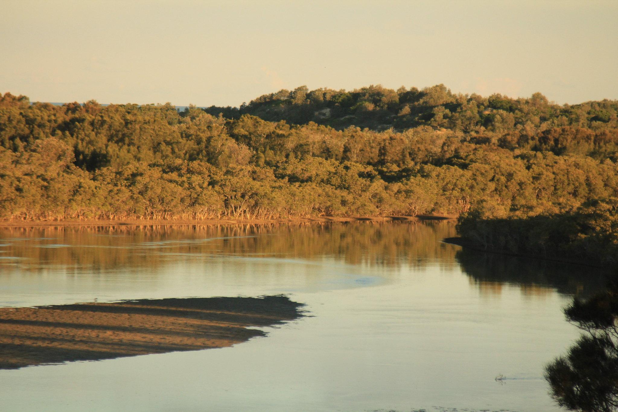 IMG 3232 Lagoon at Urunga NSW