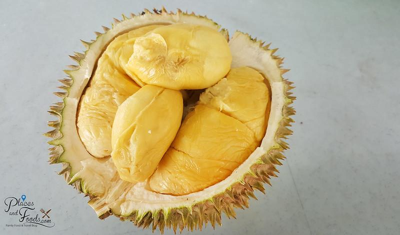D24 Durian Buffet in Kepong Baru SK6363 d24