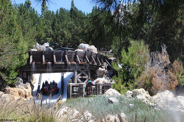 Wild West Fun juin 2015 [Vegas + parcs nationaux + Hollywood + Disneyland] - Page 11 27419847734_4c95a525b3_z