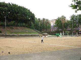 Catania Giardino Bellini