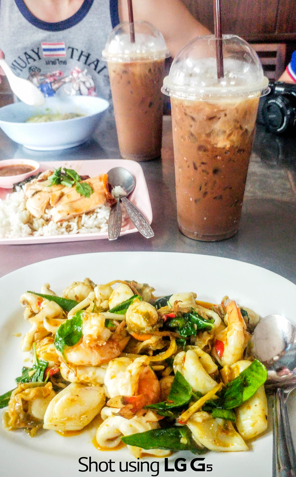 HuaHin Breakfast