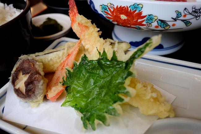 tempura dotonbori