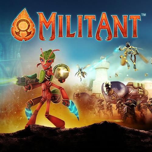 Militant (3-Way Cross-Buy)