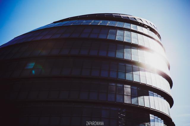 London in March - fot. ZAPAROWANA-2