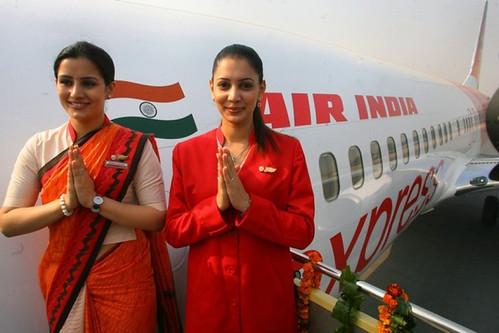 Százhuszonöt túlsúlyos Air India stewardess nem szállhat fel