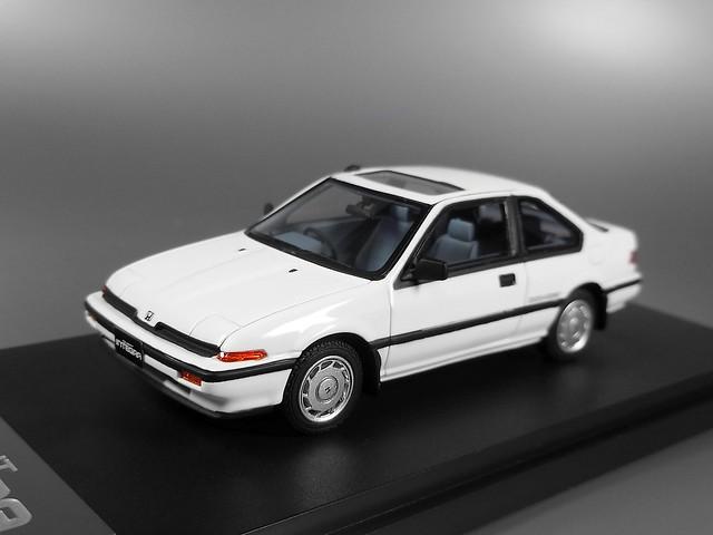 Honda Quint integra GSi 1985