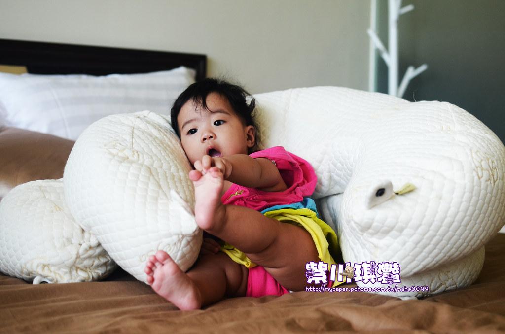 GreySa格蕾莎 哺乳護嬰枕014
