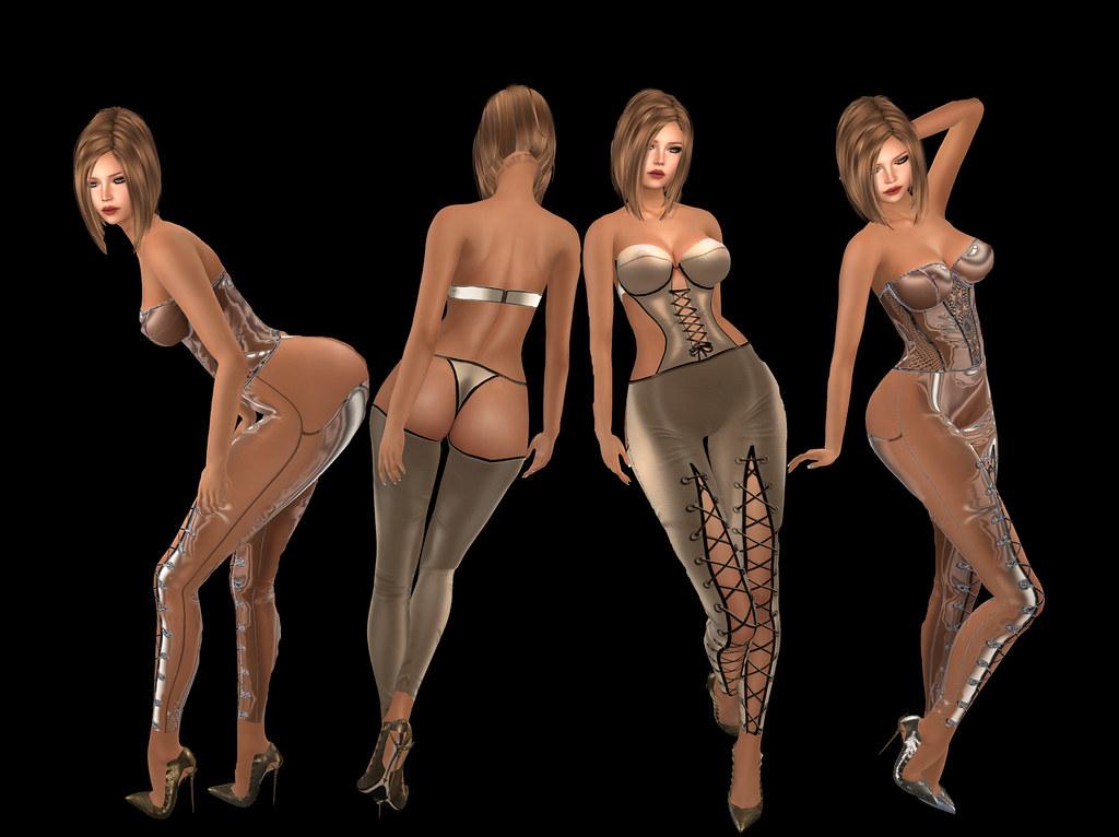 Luana, TST Creations