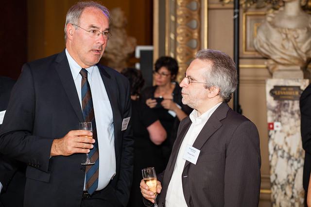 30e anniversaire - Association HEC Montréal Europe Alumni