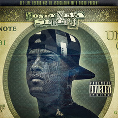 Cornerboy P - Money Neva Sleep 3 (Front)