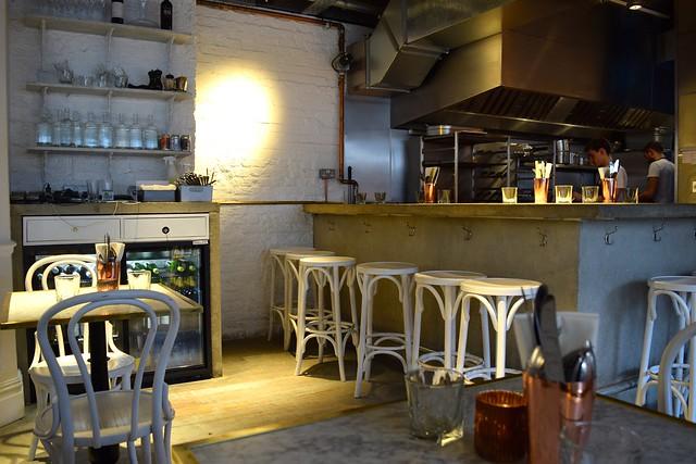 Le Bab, Soho | www.rachelphipps.com @rachelphipps