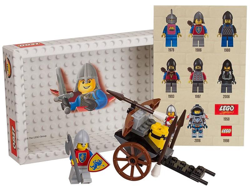 LEGO Classic Knights 2016 (5004419)