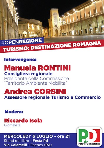 """Turismo: destinazione Romagna"""