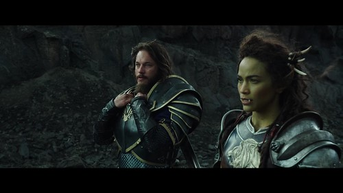 Warcraft - screenshot 7