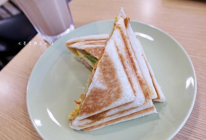 14 新莊早午餐 好食在早午餐