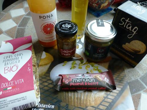 Foodistbox Juli 2016