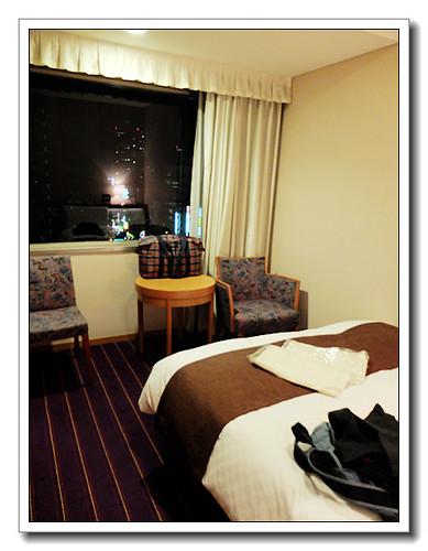 名鐵格蘭飯店4