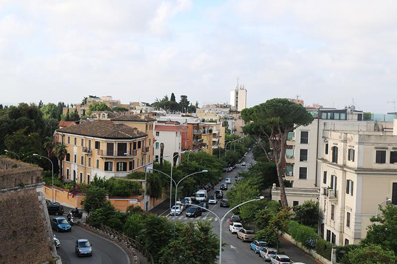 Rome 45 - Adora Mehitabel