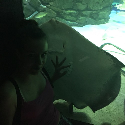 Meet the ray whisperer