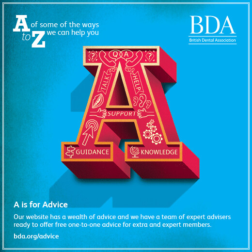 A-Z of the BDA