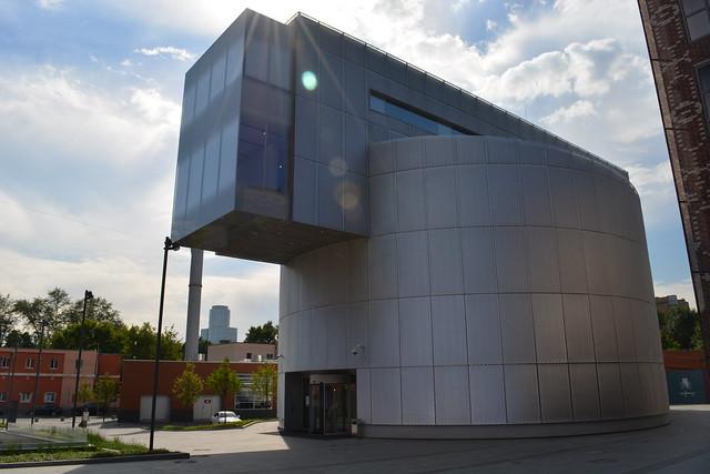 Museum of Russian Impressionim