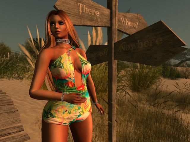 TIMELESS AT THE BEACH 2