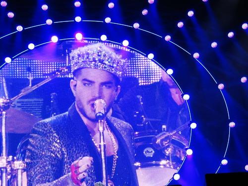 Queen + Adam Lambert Helsinki Park Live 03.06.2016_118