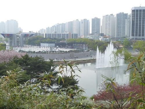 C16-Seoul-Parc Olympique-Mong-Chon-Forteresse (8)