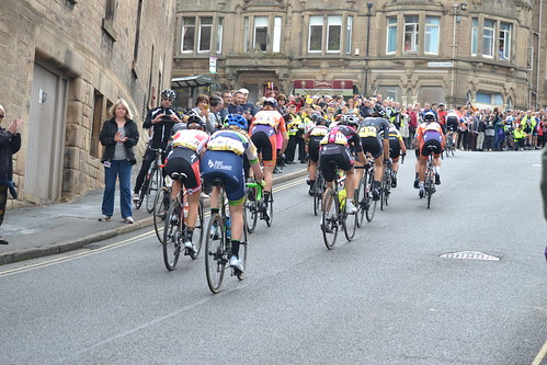 Aviva Women's Tour 17 June 2016