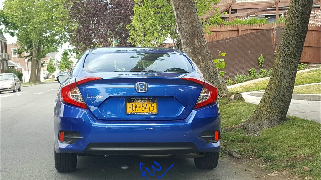 10th Generation Civic Exclusive Pakistan Launch - 27825640750 ab6f7039dc b