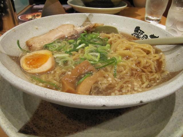 Ramen - Japan food guide