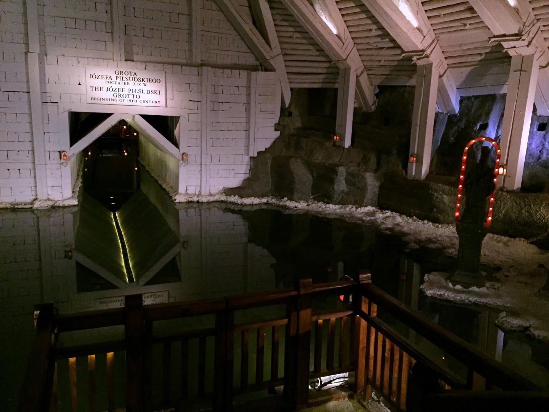 Mina de sal de Wieliczka con thewotme mina de sal de wieliczka en cracovia - 27682115846 4cbd6842d2 o - Mina de sal de Wieliczka en Cracovia
