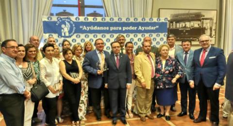 Ángel Solidario