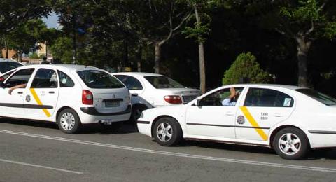 Taxis Novedades