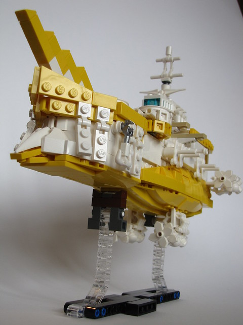 The Cygnus