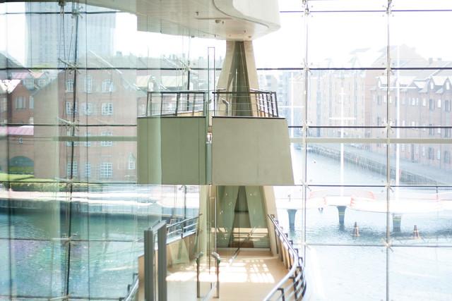 Stairway to Mirrors
