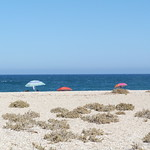 Visio diferent de la Playa de los Muertos