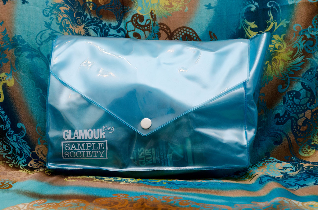 glamour bag май 2016 отзыв состав mashvisage.ru