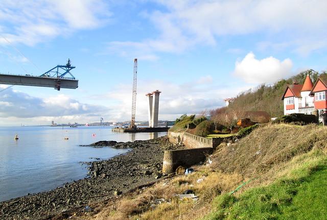 New Forth Road Bridge 14